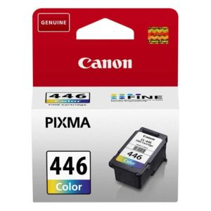 Canon CL-446 Color Original Ink