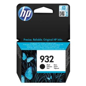 HP 932 Black Original Ink (CN057AE)