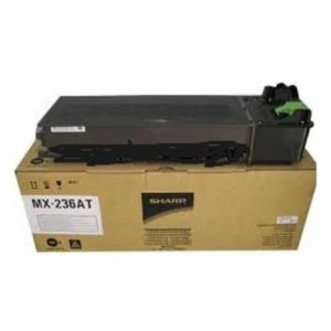 Sharp MX-236AT Black Original Toner