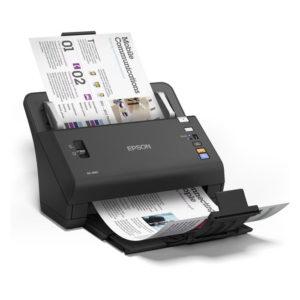 Epson WorkForce DS-60000 Color Document Scanner