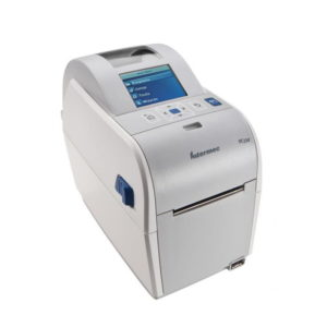 Honeywell PC23d Label Barcode Printer