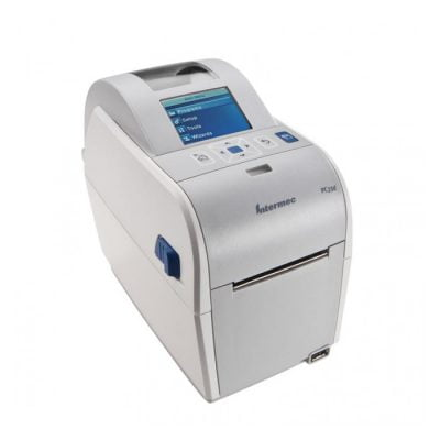 Honeywell PC23d Barcode Printer