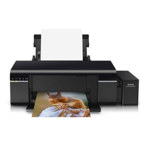 Epson EcoTank L805 Wireless Photo Printer