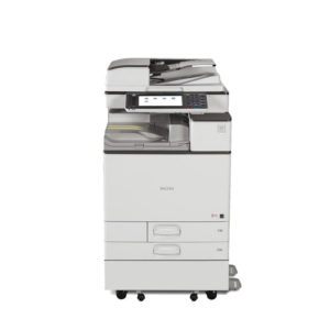 Ricoh Aficio MP C4503 Color Multifunction Printer