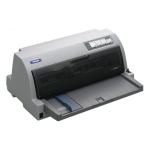 Epson LQ-690 Dot Matrix