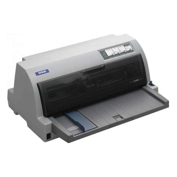 Epson Dot Matrix Printer, Model Epson LQ-960