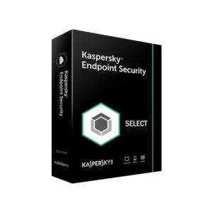 Kaspersky Endpoint Security for Business SELECT [Digital Download]