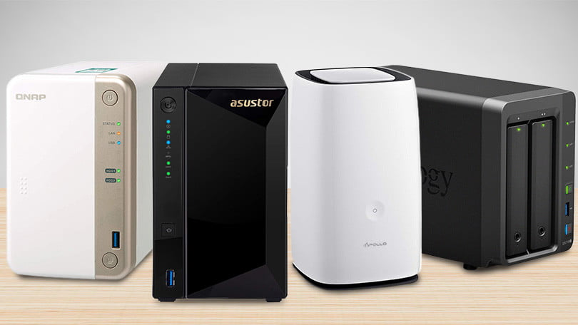 629845 the best nas - The Best NAS (Network Attached Storage) Devices for 2019