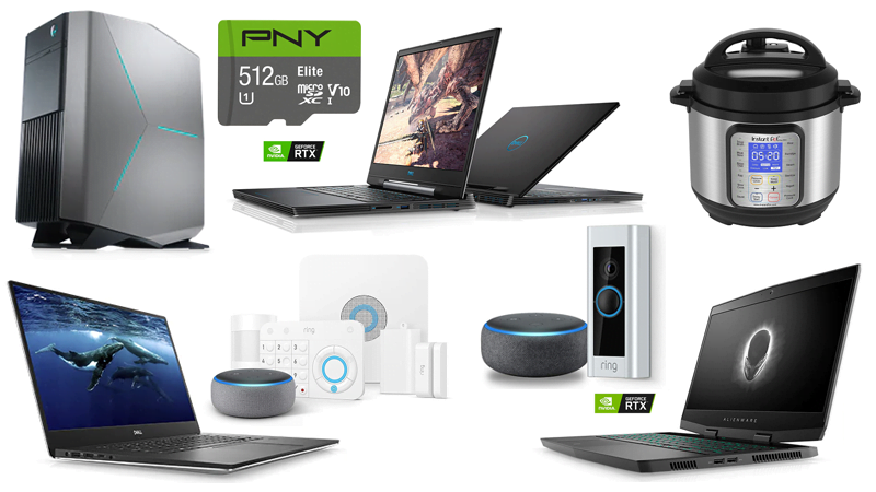 648673 deals 6 3 19 - Save 15 Percent on Select Alienware, Dell Gaming PCs | News & Opinion
