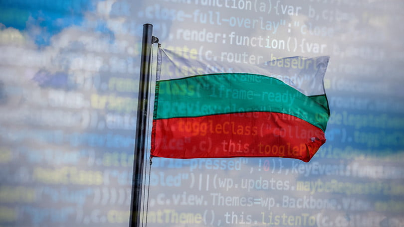 , Data of Nearly All Bulgarians Stolen in Cyberattack | News & Opinion
