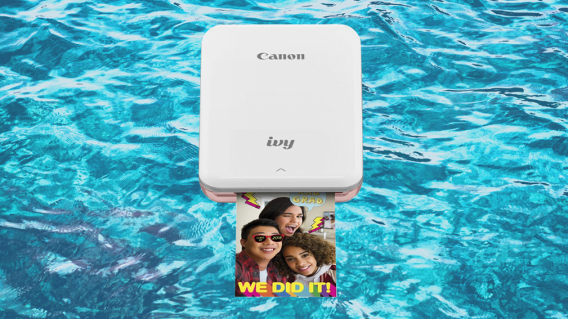 657284 deals 7 29 19 - Save $30 on Canon IVY Mobile Mini Photo Printer | News & Opinion