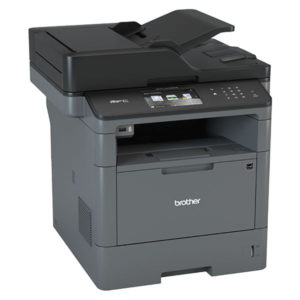 Brother MFC-L5750DW A4 Mono Wireless Laser Printer
