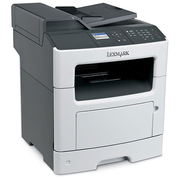 Lexmark mx317dn Multifunction Monochrome Laser Printer