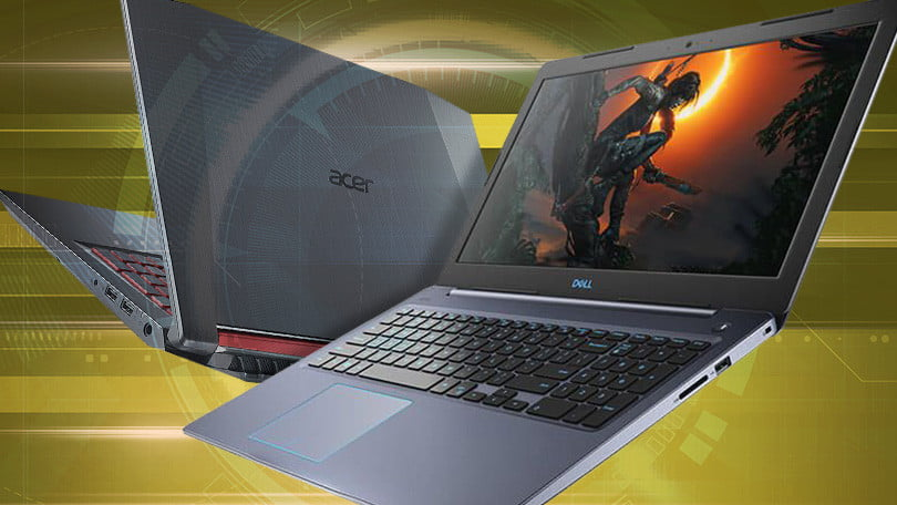 , The Best Cheap Gaming Laptops for 2019