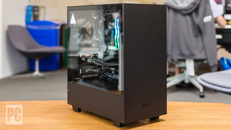 , NZXT BLD Starter PC Plus Review & Rating