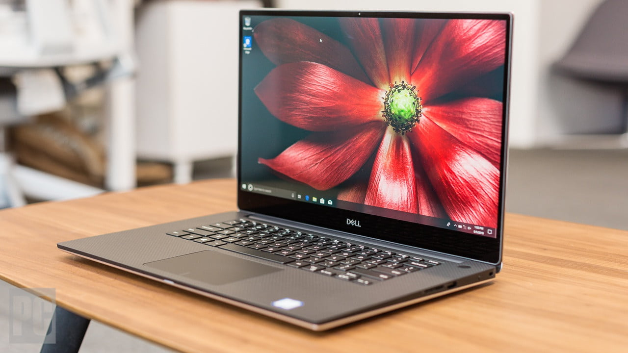 , Dell XPS 15 (7590, OLED) Review & Rating