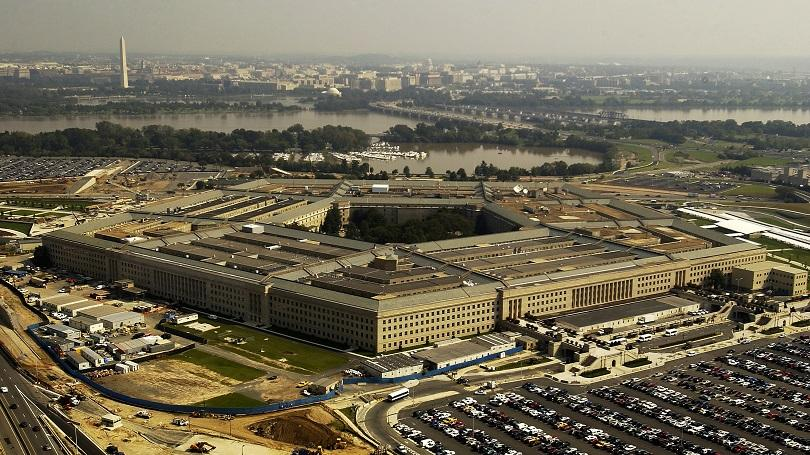496762 pentagon - Microsoft Wins $10B Pentagon Cloud Contract, Amazon Loses Out   News & Opinion