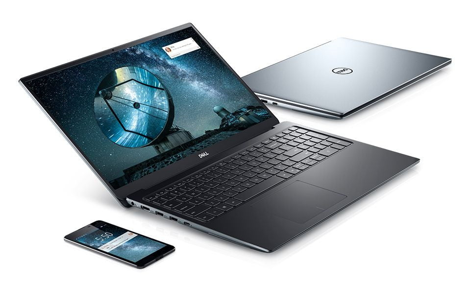 , Get Dell's Vostro 15 5000 Laptop for Just 9