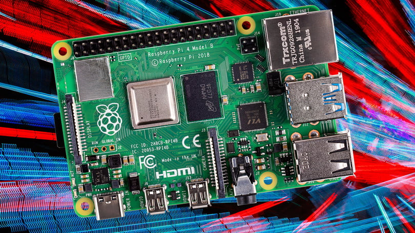 665481 raspberry pi 4 - Essential Commands to Learn for Your Raspberry Pi Projects