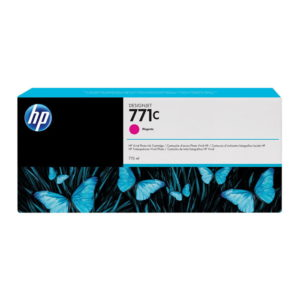 HP 771C Magenta Original Ink (B6Y09A)