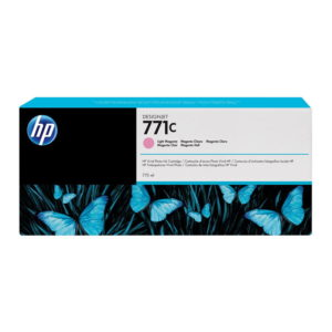 HP 771C Light Magenta Original Ink (B6Y11A)