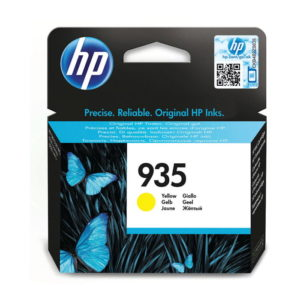 HP 935 Yellow Original Ink (C2P22AE)