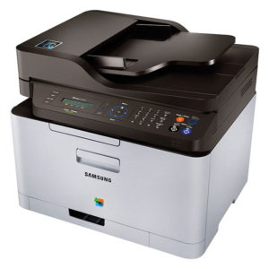 Samsung Xpress SL-C460FW Color Laser MFP Printer