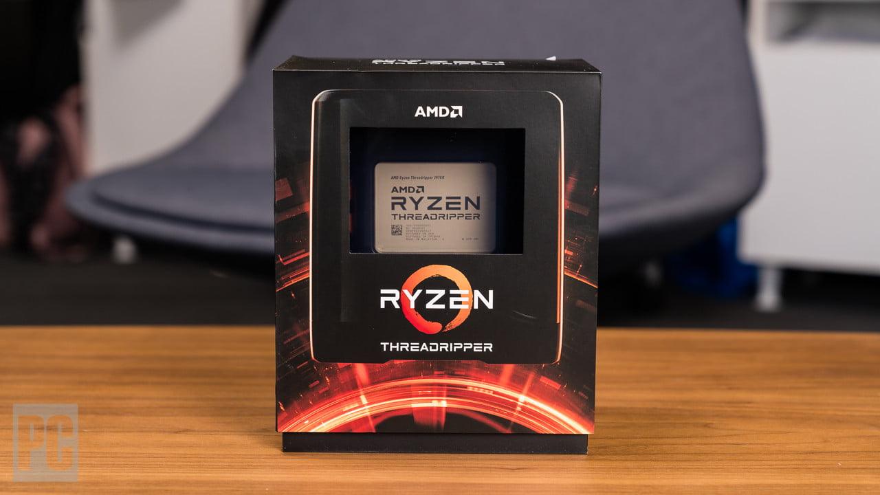 585147 amd ryzen threadripper 3970x 1 - AMD Ryzen Threadripper 3970X Review & Rating