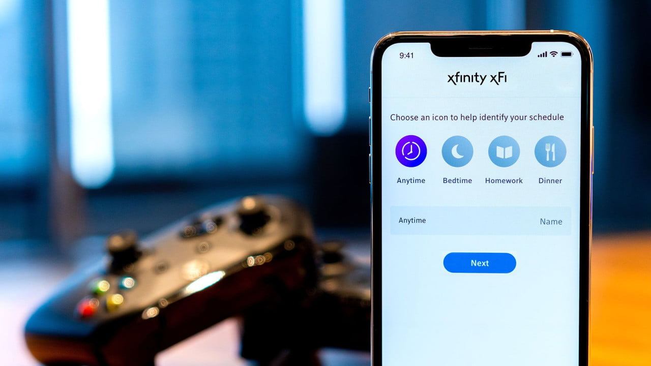 673946 xfinity xfi downtime schedule - Need Your Kids to Focus? Comcast Xfinity Expands Wi-Fi Control Tools | News & Opinion