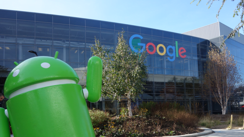 615721 google campus google office - Former Google Exec: 'Don't Be Evil' Motto Is Dead | News & Opinion