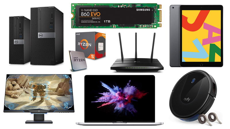 684283 deals 1 8 20 - Deals: Samsung 1TB SSD, 10.2-Inch Apple iPad, 13-Inch MacBook Pro