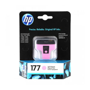 HP 177 Light Magenta Original ink (C8775HE)