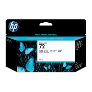 HP 72 Photo Black Original Ink (C9370A)