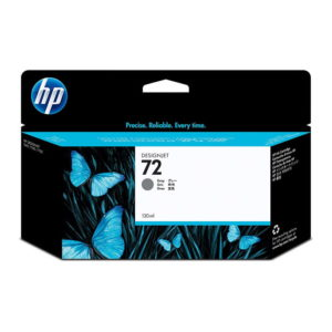 HP 72 Gray Original Ink (C9374A)