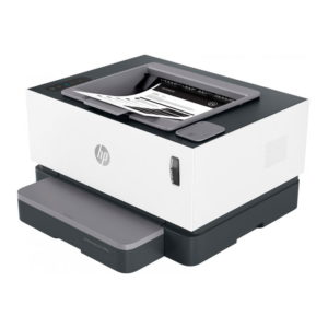 HP Neverstop LaserJet 1000w Printer