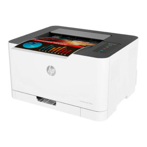 HP Color LaserJet 150a Printer