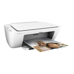 HP Deskjet 2620 Wireless All-in-One Printer