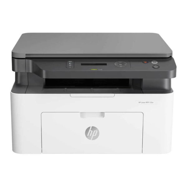 HP LaserJet MFP 135a Printer