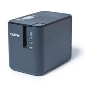 Brother P-touch PT-P900W Business Label Printer