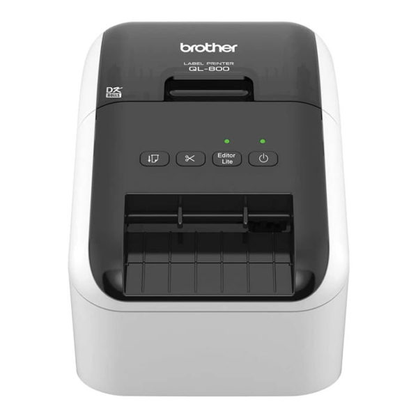Brother QL-800 Business Label Printer