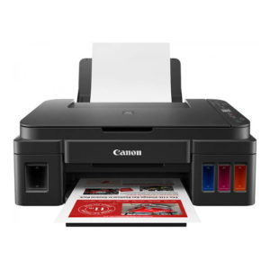Canon PIXMA G3411 Ink Tank Wireless Printer