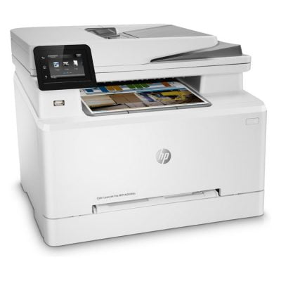 HP Color LaserJet Pro MFP M283fdw Wireless Printer