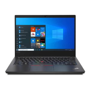 Lenovo ThinkPad Edge E14 Core i7 10th Gen
