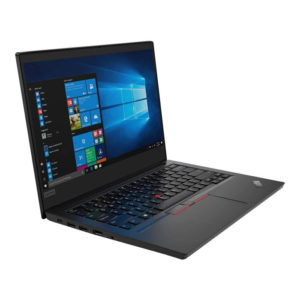 Lenovo ThinkPad Edge E14 Core i7 10th Gen 512GB NVMe SSD