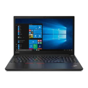 Lenovo ThinkPad Edge E15 Core i7 10th Gen 512GB NVMe SSD