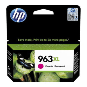 HP 963XL Magenta Original Ink (3JA28AE)