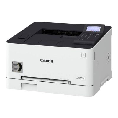 Canon i-SENSYS LBP623CDW Wireless Color Printer
