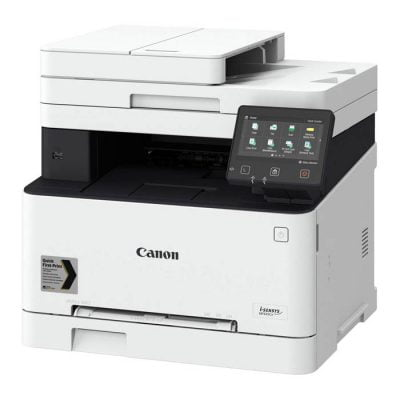Canon i-SENSYS MF645CX MFP  Wireless Color Printer