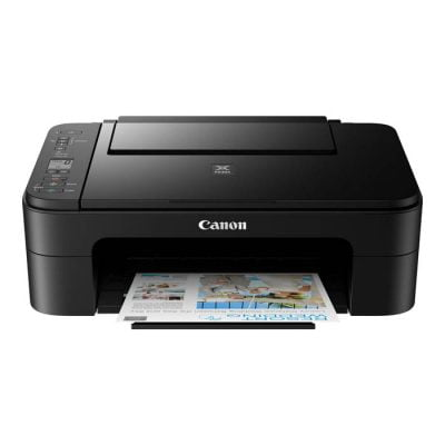 Canon PIXMA TS3340 MFP Wireless Color Printer