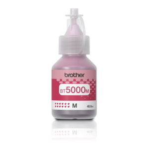 Brother BT5000M Magenta Original Ink Bottle